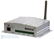 Дистанционный мониторинг и контроль датчиков ТТА-08