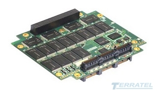 PCI/104-Express Solid State Disc, SSD/104 SATA, SSD PCI/104 Express