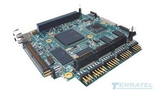 PCI/104-Express module, SBC-iSB, Intel Single Board Computer, TTCM-0ХХХ CPU