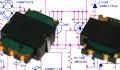 planar transformers design