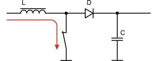 Как работает DC-DС преобразователь 3