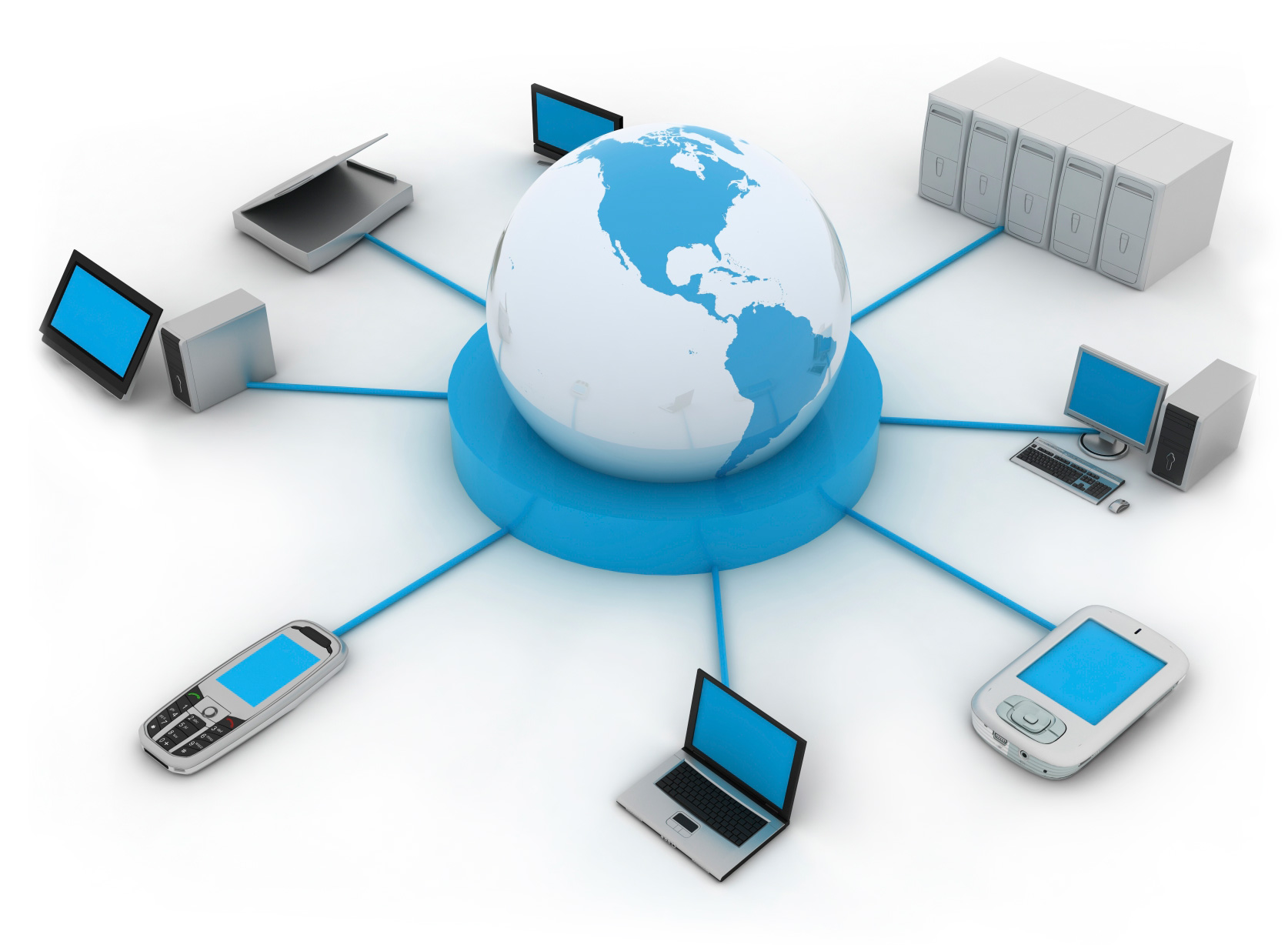 VoIP methods and it's characteristics