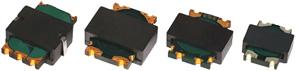 Типы planar трансформаторов