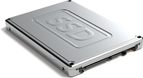 Appearance of SSD