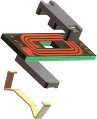 planar transformer design