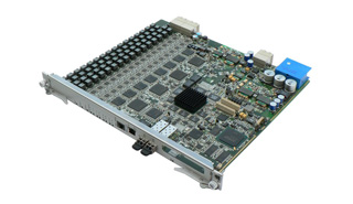Development of an TERRATEL ADSL ATCA Board hardware, firmware and software electronics design project