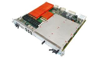 ATCA Control Server Board