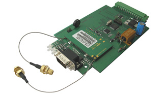 Vehicle Tracking Unit hardware, firmware project and pcb layout