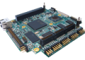 PCI/104 Express module SBC Intel Atom