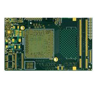 RAID controller PCB Layout and Design services, electronic pcb design, PCB development