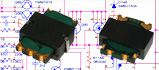 Planar Transformers Design, Development of electronic equipment