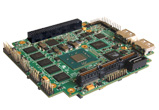 PCI/104 Express module SBC E3800 series