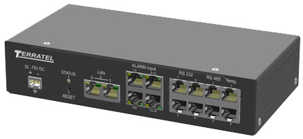TTA-X-BASE Base Unit is a complete control system