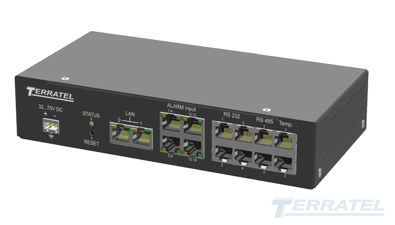 Photo Remote access and monitoring device TTA-X