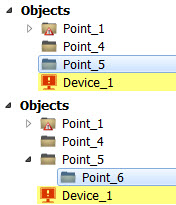 Adding a new device group