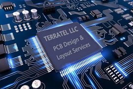 Professional Printed Circuit Board Design and Layout Services